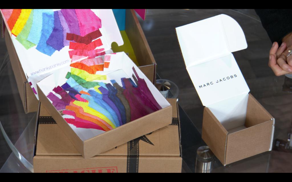 Accurate Box E-commerce Shipper Boxes